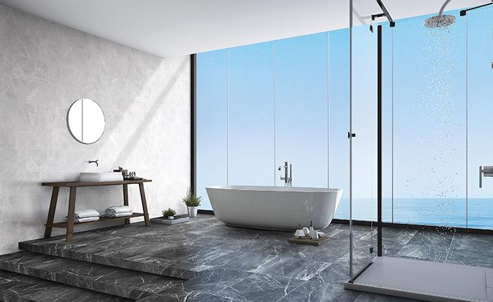 StonePeak American Floor Tile Porcelain Tile, Countertops And Ceramic Tile