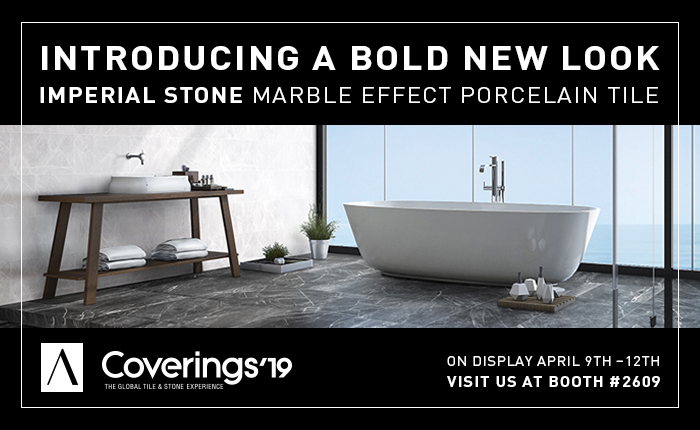 Stonepeak Is Introducing A Beautiful New Marble Look Tile Stunning Wall Collection And Providing An Exclusive Sneak K Into The 2019 Plane