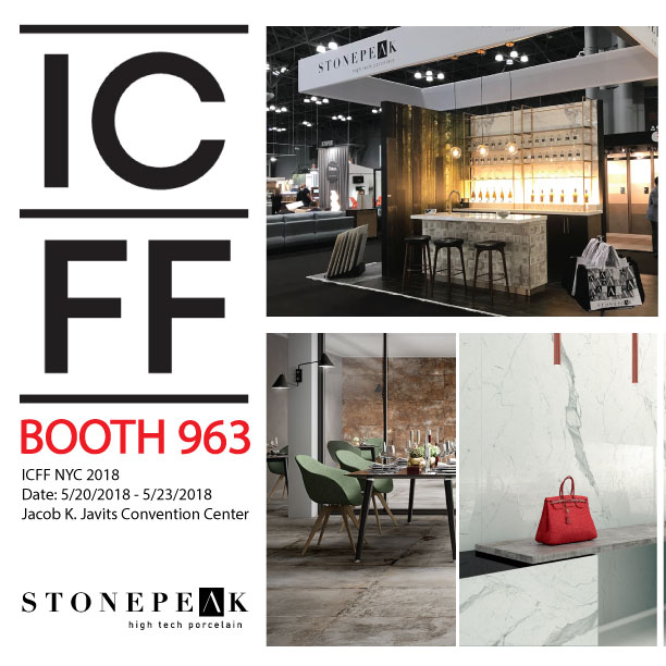 ICFF - New York's Design Week