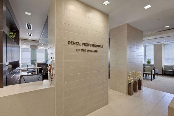 Project Dental Office Stonepeak American Floor Tile