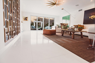 HOUSE INTERIOR FLOORS