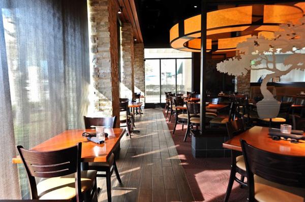 Project Restaurant Bistro Stonepeak American Floor Tile