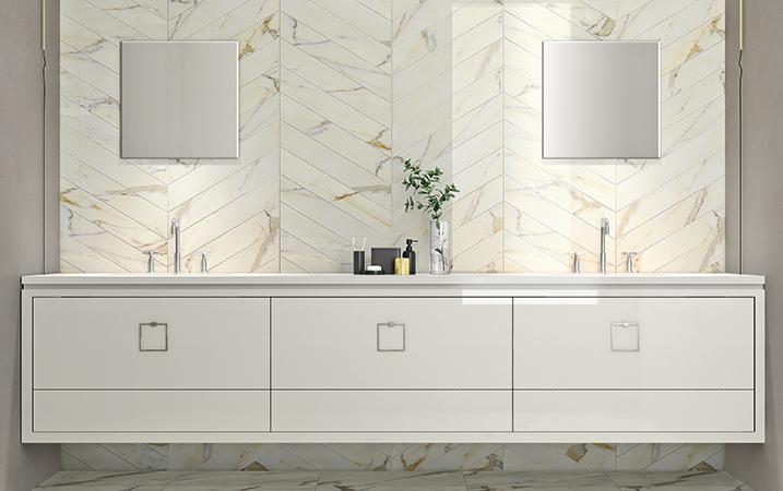 Classic 20 Collection Stonepeak American Floor Tile