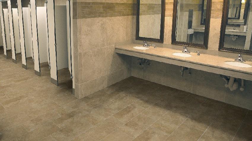 Collection Stonepeak American Floor Tile