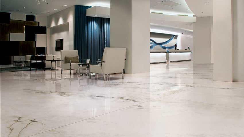 PLANE Collection - High Tech Porcelain Tile Look | StonePeak